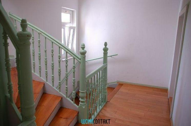 Bild 3: ** Dachgeschoss in Lindenau: schöne Wohnung mit Laminat, EBK und Badewanne **