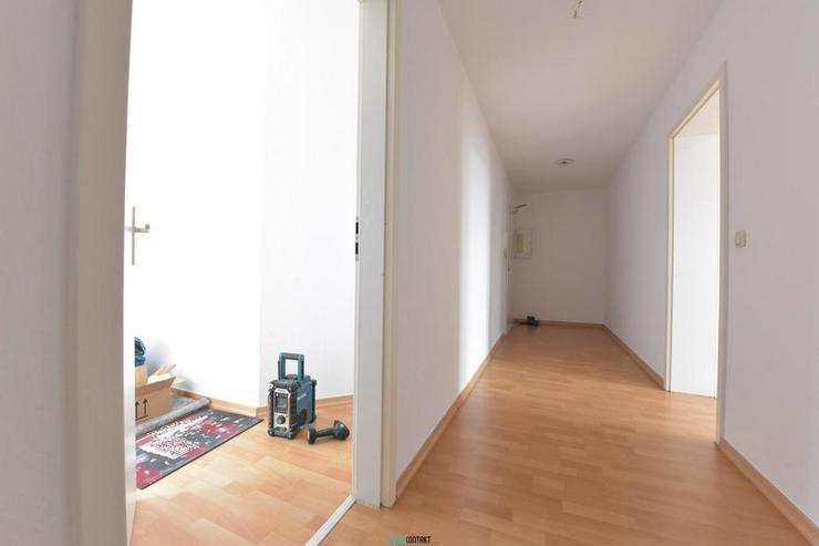 Bild 8: ** Dachgeschoss in Lindenau: schöne Wohnung mit Laminat, EBK und Badewanne **