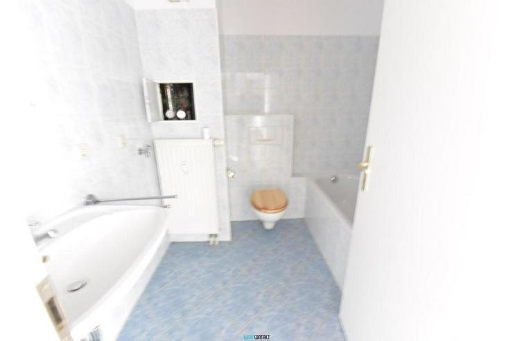Bild 7: ** Dachgeschoss in Lindenau: schöne Wohnung mit Laminat, EBK und Badewanne **