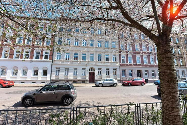 * Den Park direkt vor der Haustür: 3-Zimmerwohnung in ansprechender und ruhiger Lage * - Wohnung mieten - Bild 1