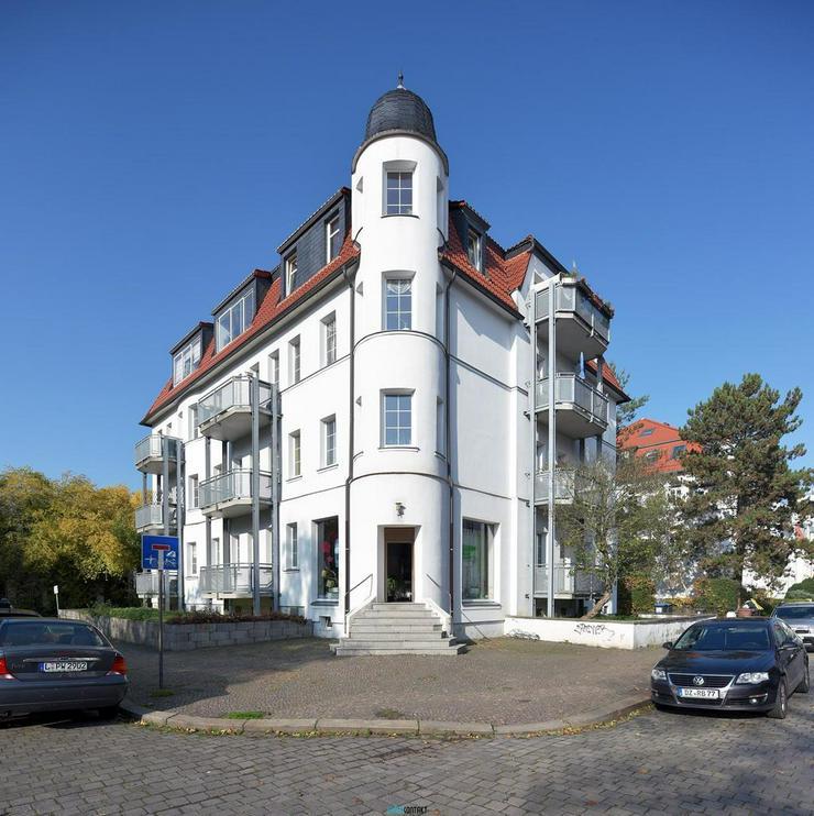 Schicke 2-Zimmer-Wohnung * EBK kann übernommen werden * schöne Wohnlage - Wohnung mieten - Bild 1