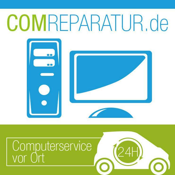 PC Notdienst Berlin & Brandenburg 24h Hilfe