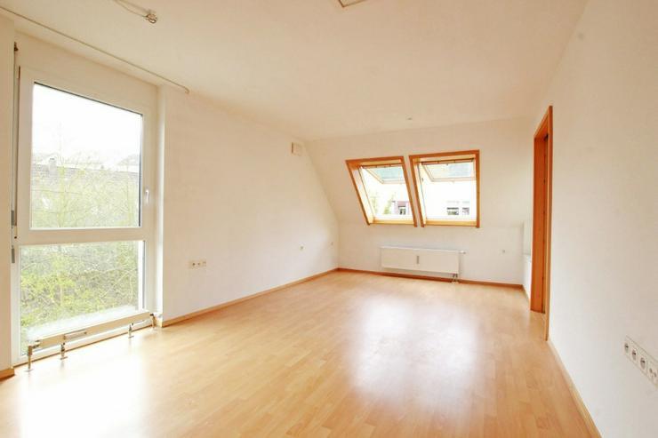 Bild 5: Alters- und rollstuhlgerechte Wohnung im Herzen von Benningen - ideal als Kapitalanlage