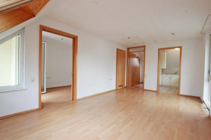 Bild 6: Alters- und rollstuhlgerechte Wohnung im Herzen von Benningen - ideal als Kapitalanlage