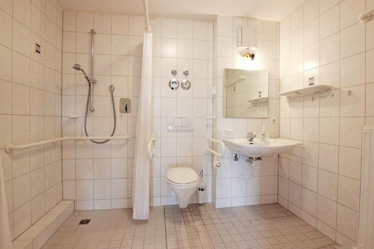 Alters- und rollstuhlgerechte Wohnung im Herzen von Benningen - ideal als Kapitalanlage - Wohnung kaufen - Bild 1