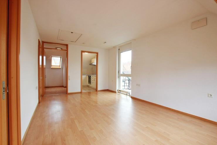 Bild 4: Alters- und rollstuhlgerechte Wohnung im Herzen von Benningen - ideal als Kapitalanlage