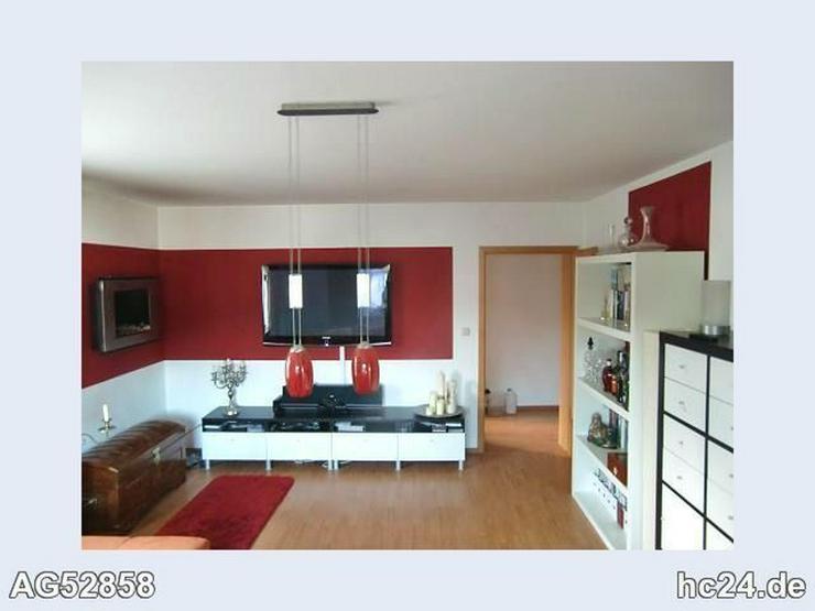 *** möblierte 3,5 Zimmerwohnung in Weißenhorn/Wallenhausen