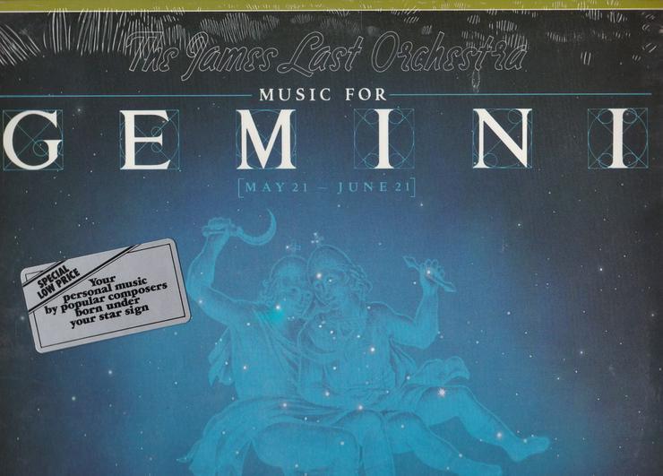 Bild 2: James Last - USA Langspielplatten