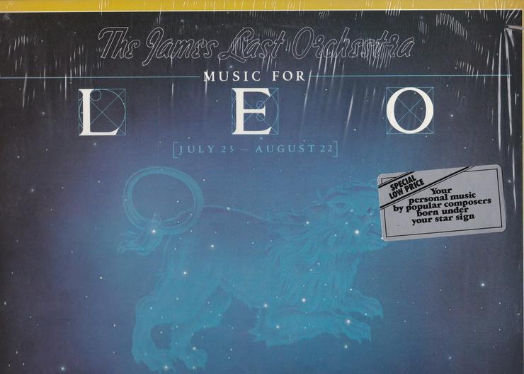 James Last - USA Langspielplatten - LPs & Schallplatten - Bild 1