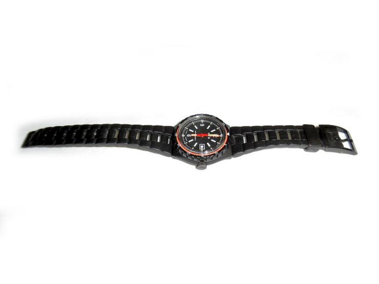 Bild 2: Seltene Armbanduhr von Alfa