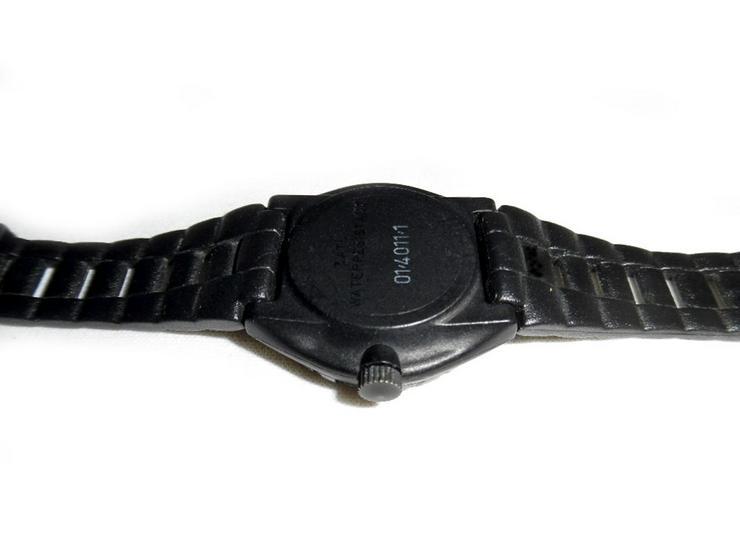 Bild 5: Seltene Armbanduhr von Alfa