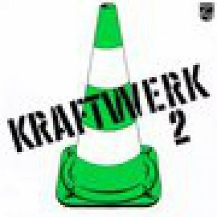 Kraftwerk - 2  LP - LPs & Schallplatten - Bild 1
