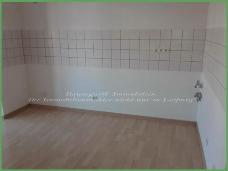 Bild 6: KAPITALANLAGE - kleine gemütliche 2 Zimmerwohnung in Leipzig -Engelsdorf in ruihiger Lage