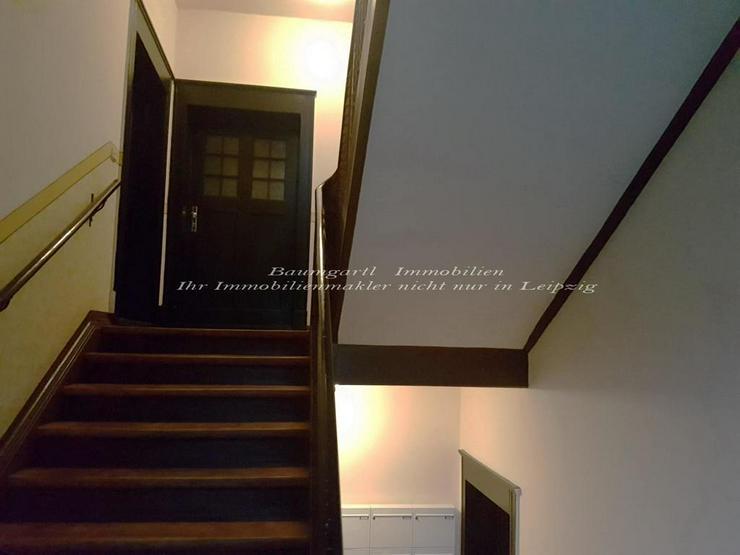 Bild 13: KAPITALANLAGE - kleine gemütliche 2 Zimmerwohnung in Leipzig -Engelsdorf in ruihiger Lage