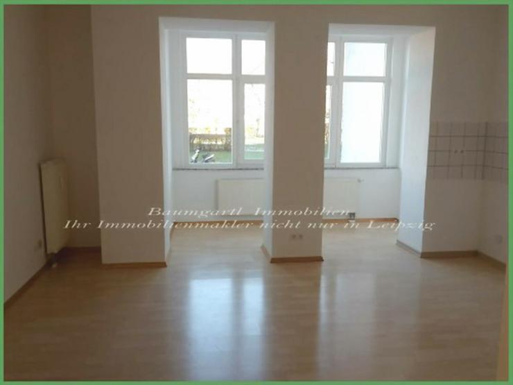 Bild 7: KAPITALANLAGE - kleine gemütliche 2 Zimmerwohnung in Leipzig -Engelsdorf in ruihiger Lage