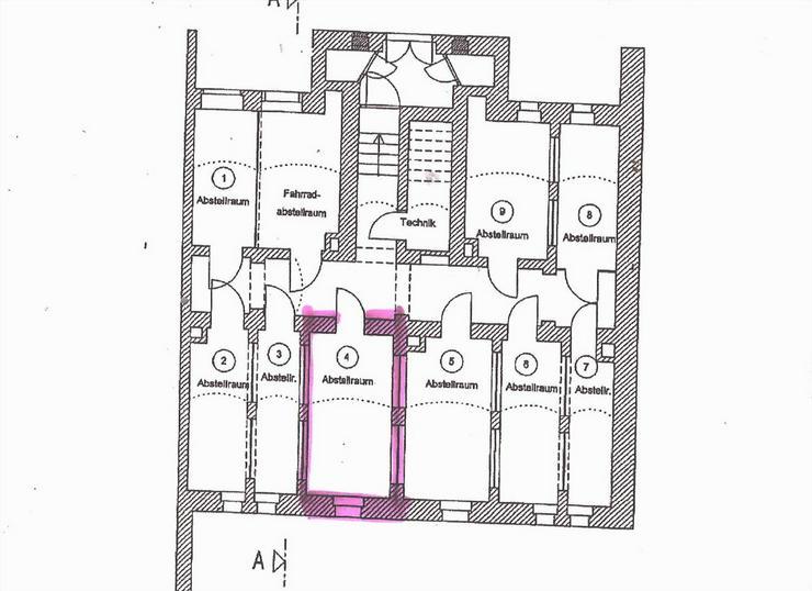 Bild 2: KAPITALANLAGE - kleine gemütliche 2 Zimmerwohnung in Leipzig -Engelsdorf in ruihiger Lage