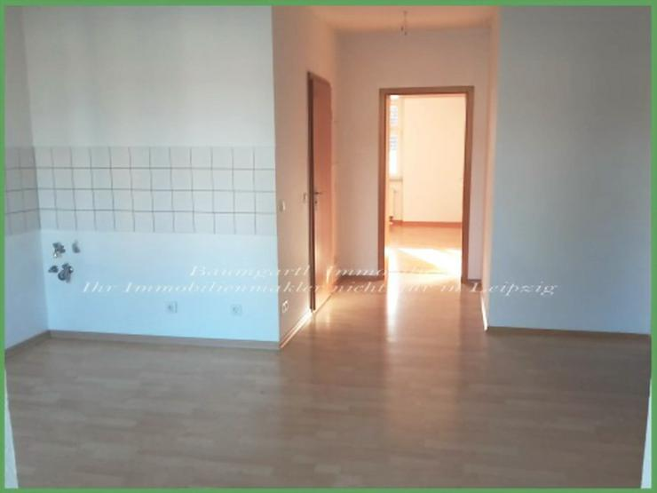 Bild 8: KAPITALANLAGE - kleine gemütliche 2 Zimmerwohnung in Leipzig -Engelsdorf in ruihiger Lage