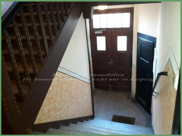 Bild 10: KAPITALANLAGE - kleine gemütliche 2 Zimmerwohnung in Leipzig -Engelsdorf in ruihiger Lage