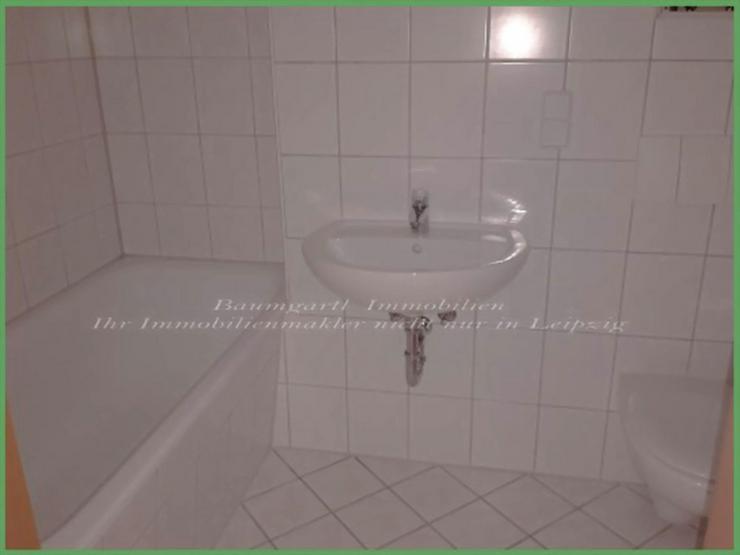 Bild 5: KAPITALANLAGE - kleine gemütliche 2 Zimmerwohnung in Leipzig -Engelsdorf in ruihiger Lage