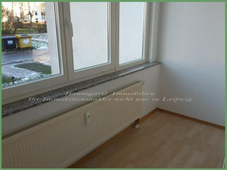 Bild 9: KAPITALANLAGE - kleine gemütliche 2 Zimmerwohnung in Leipzig -Engelsdorf in ruihiger Lage