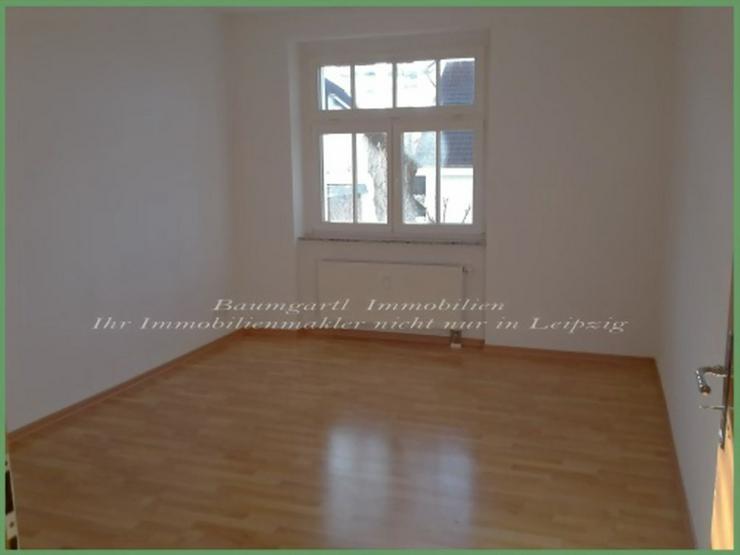 Bild 4: KAPITALANLAGE - kleine gemütliche 2 Zimmerwohnung in Leipzig -Engelsdorf in ruihiger Lage