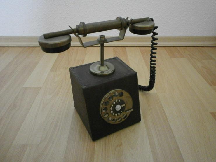 Telefon in eigenbau - Weitere - Bild 1