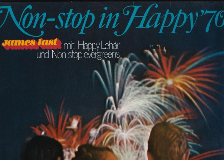 Non-stop in Happy 70 - James Last