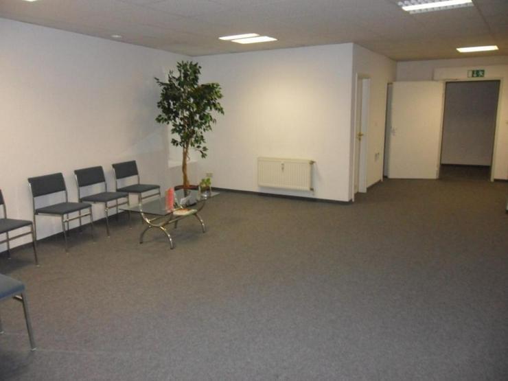 Bild 2: Büroräume in der Heck-Passage zu vermieten