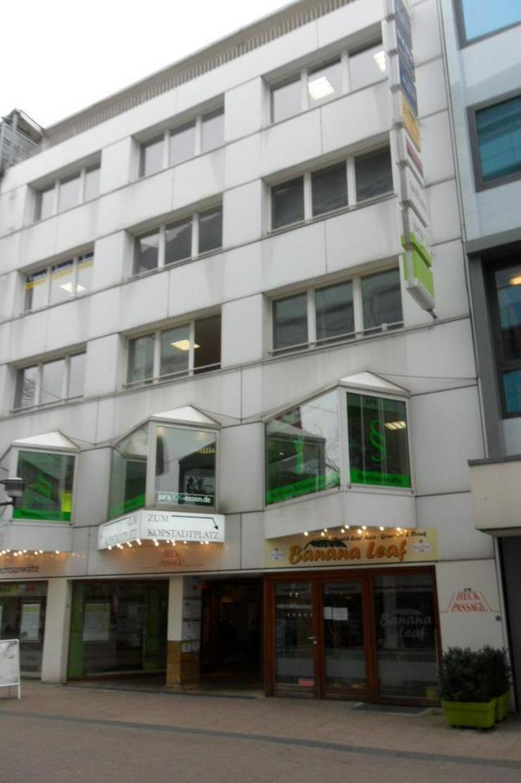 Büroräume in der Heck-Passage zu vermieten - Gewerbeimmobilie mieten - Bild 1