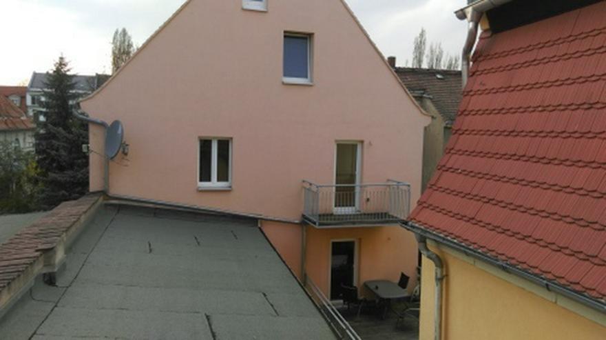 Bild 2: 2-Raum-Wohnung mit Balkon im Stadtzentrum!