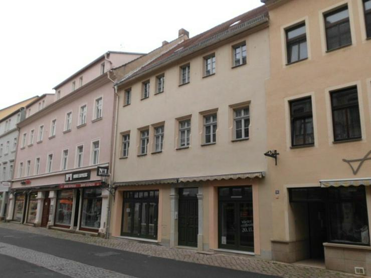 Bild 3: 2-Raum-Wohnung mit Balkon im Stadtzentrum!