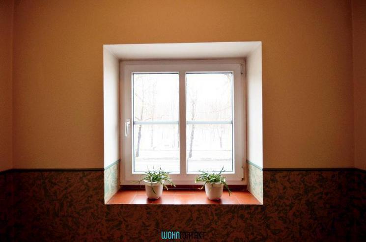 Bild 3: Tolle 2-Zi.-DG-Wohnung mit Balkon im schönen Gohlis **