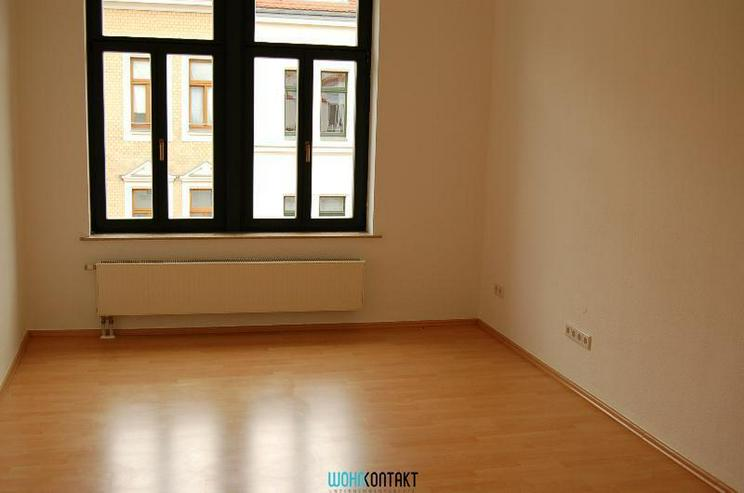 Bild 3: Schmucke 2-Zi.-Wohnung * Tolle Lage in Gohlis * Balkon/ASR/Parkett/Wannenbad