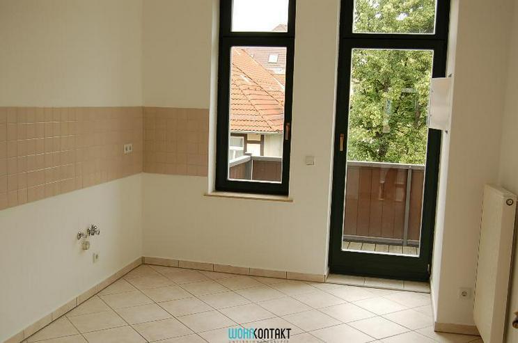 Bild 5: Schmucke 2-Zi.-Wohnung * Tolle Lage in Gohlis * Balkon/ASR/Parkett/Wannenbad