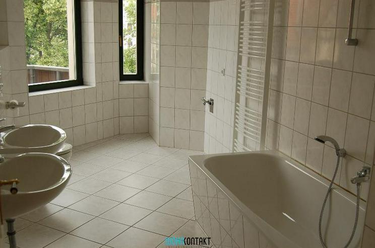 Bild 6: Schmucke 2-Zi.-Wohnung * Tolle Lage in Gohlis * Balkon/ASR/Parkett/Wannenbad