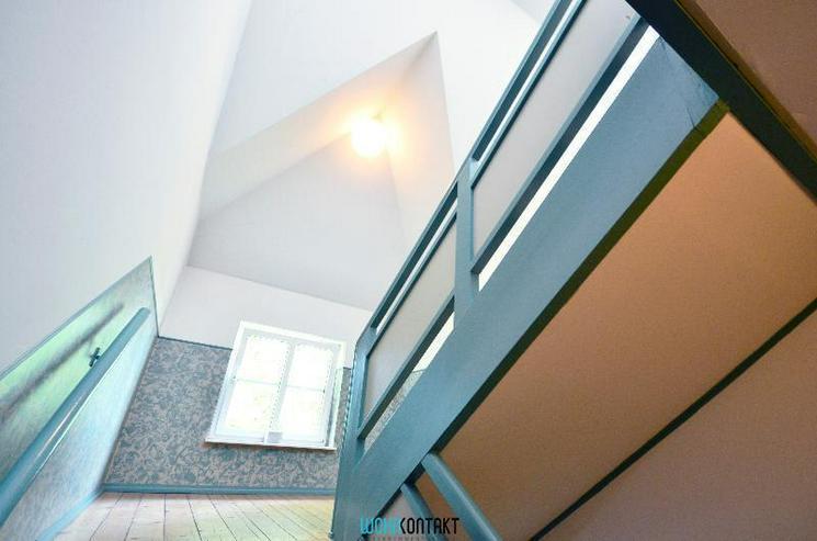 Bild 5: * Schmucke 3-Raumwohnung mit Balkon in Gohlis **