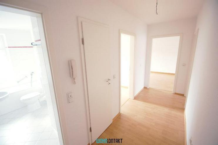 Bild 6: * Schmucke 3-Raumwohnung mit Balkon in Gohlis **