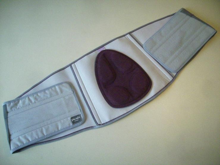Lumbal-Bandage von Pusch-Care-Braces Gr.5 NEU - Bandagen & Orthesen - Bild 1