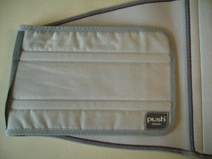 Bild 3: Lumbal-Bandage von Pusch-Care-Braces Gr.5 NEU