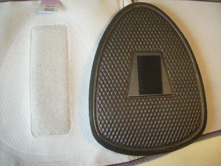 Bild 6: Lumbal-Bandage von Pusch-Care-Braces Gr.5 NEU