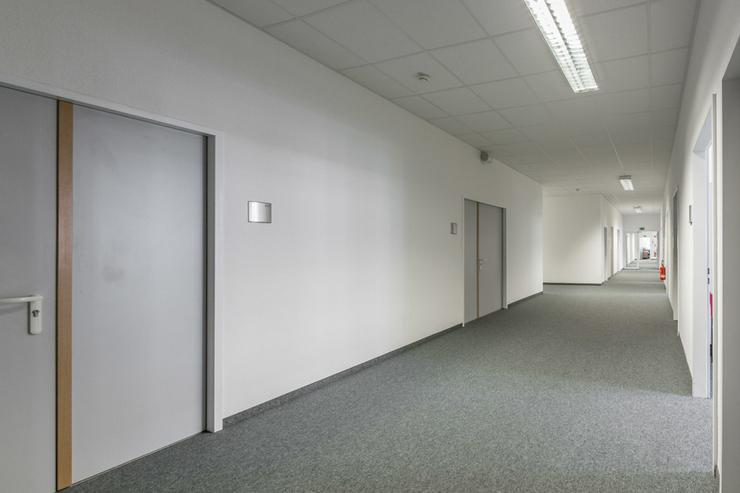 Bild 4: ANGEBOT APRIL - TEAMOFFICE BÜROS MIT CAT-VERKABELUNG AB 5,19 EUR/m²