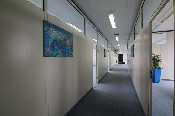 Bild 4: ANGEBOT APRIL - BÜRO MIT FLEXIBLEN LAUFZEITEN & TEEKÜCHE AB 4,75 EUR/m²
