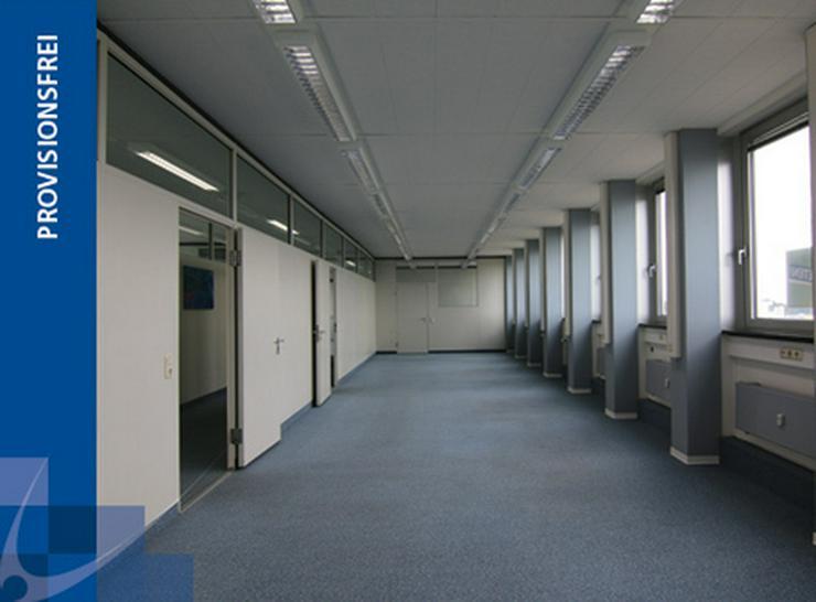 ANGEBOT APRIL - BÜRO MIT FLEXIBLEN LAUFZEITEN & TEEKÜCHE AB 4,75 EUR/m² - Gewerbeimmobilie mieten - Bild 1