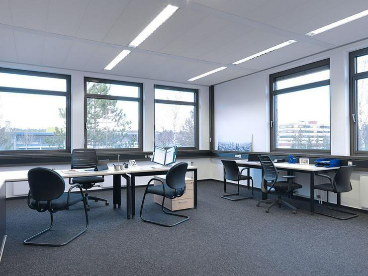 Bild 2: ANGEBOT APRIL - BÜROS ZUM FESTPREIS IM BEGEHRTEN START-UP-BUSINESS PARK