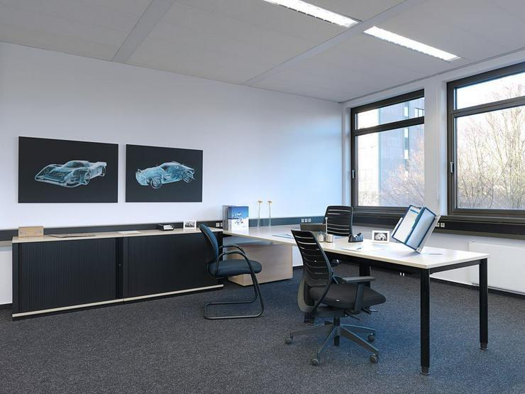 Bild 3: ANGEBOT APRIL - BÜROS ZUM FESTPREIS IM BEGEHRTEN START-UP-BUSINESS PARK
