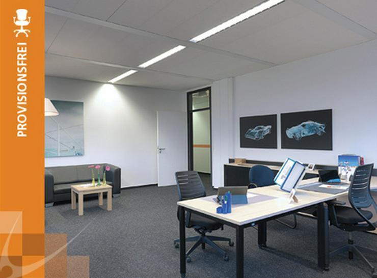 ANGEBOT APRIL - BÜROS ZUM FESTPREIS IM BEGEHRTEN START-UP-BUSINESS PARK - Gewerbeimmobilie mieten - Bild 1