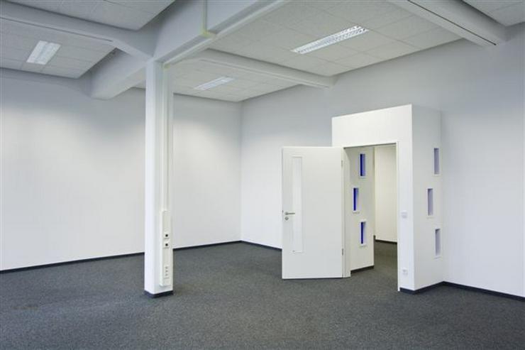 Bild 3: ANGEBOT APRIL - MODERNE BÜROS MIT HIGH-SPEED INTERNET & TEEKÜCHE AB 7,20 EUR/m²