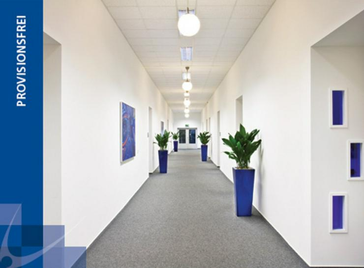 ANGEBOT APRIL - MODERNE BÜROS MIT HIGH-SPEED INTERNET & TEEKÜCHE AB 7,20 EUR/m² - Gewerbeimmobilie mieten - Bild 1