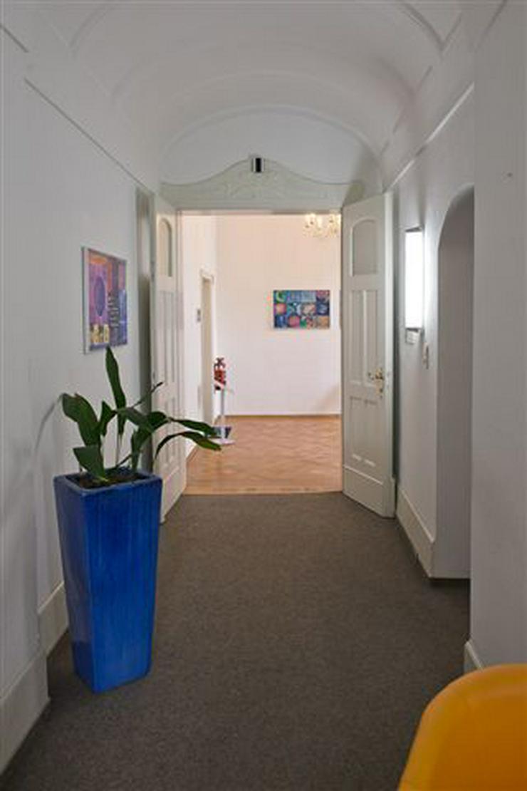 Bild 4: SCHÖNE BÜROS IM BEGEHRTEN SIRIUS BUSINESS PARK AB 5,55 EUR/m²