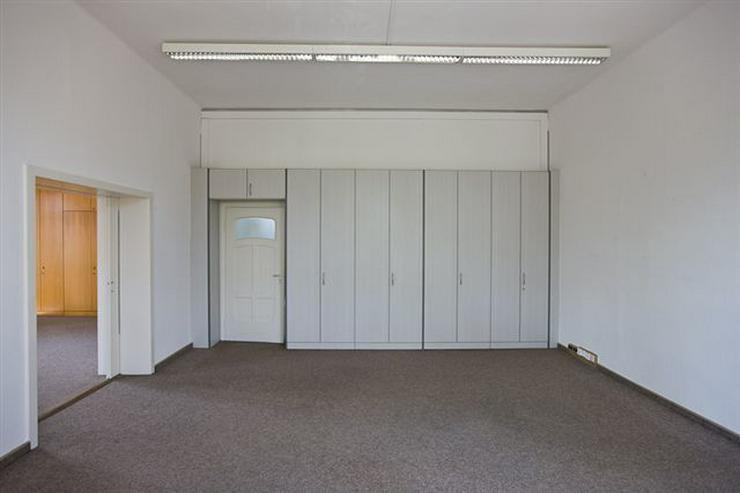 Bild 2: SCHÖNE BÜROS IM BEGEHRTEN SIRIUS BUSINESS PARK AB 5,55 EUR/m²